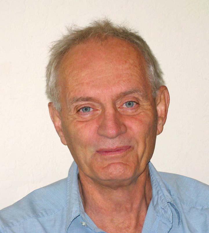 Photo of Dale Borglum